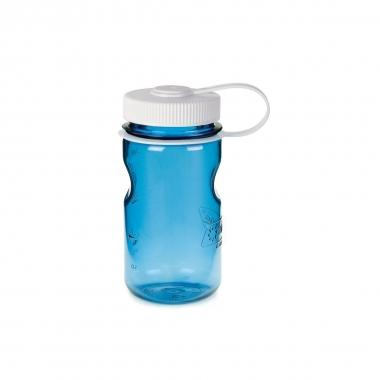 Nalgene MiniGrip Flasche 375 ml, blau