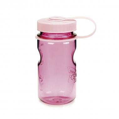Nalgene MiniGrip Flasche 375 ml, pink
