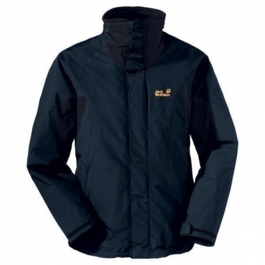 Jack Wolfskin HIGH FIDELITY Men - phantom / XL
