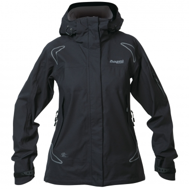 Bergans Luster Lady Jacket - black / L