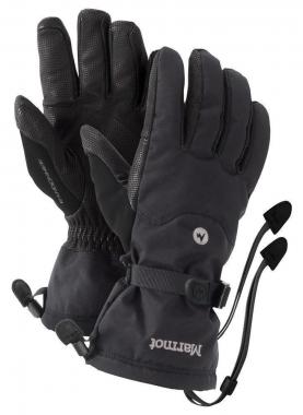 Marmot Randonnee Glove - true-black / M