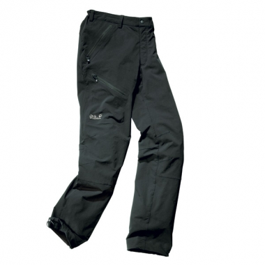 Jack Wolfskin Activate Pants Women - black / 38
