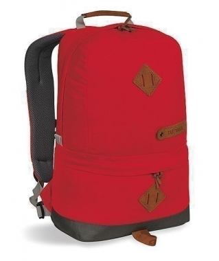 Tatonka Hiker Bag - red
