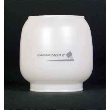 Campingaz Ersatzglas D85 x H85, rund, matt, M