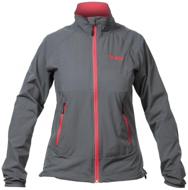 Bergans Active Light Lady Jacket - darkgrey-darkwater / S