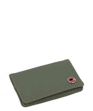 Mammut Smart Wallet mud
