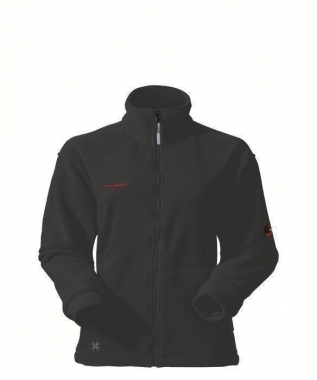 Mammut Innominata Jacket Women - black / XS