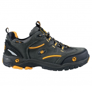 Jack Wolfskin Kids Star Track Texapore - phantom / 35