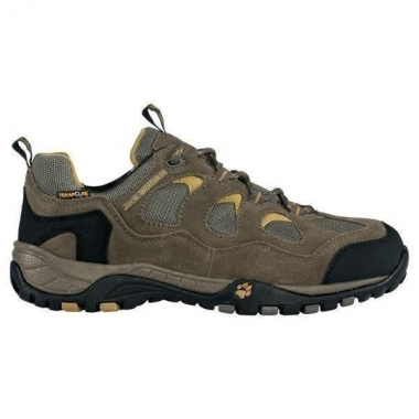 Jack Wolfskin Mountain Attack Texapore Women - basalt / UK:6.5
