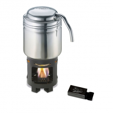 Esbit Kaffeemaschine