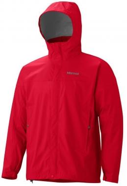 Marmot PreCip Jacket - team-red / XL