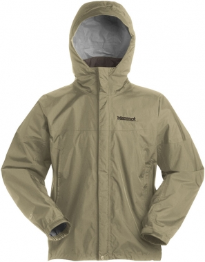 Marmot PreCip Jacket - burnish / L