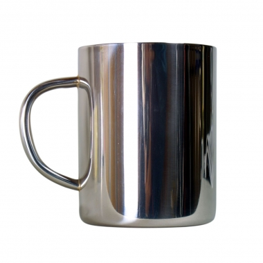 Relags Edelstahl Thermobecher DeLuxe 300 ml, Höhe 9,3 cm, 18