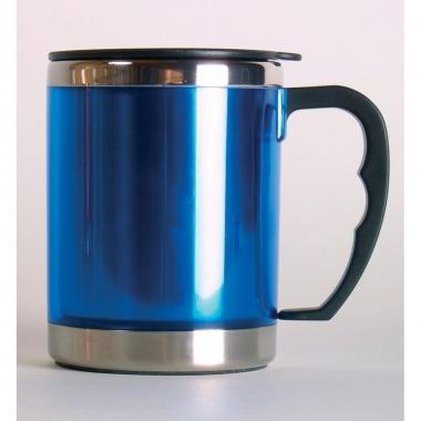 Relags Thermobecher Mug 420 ml, blau