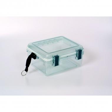 GSI Lexan Box M, 19 x 15,5 x 9 cm, 422 g