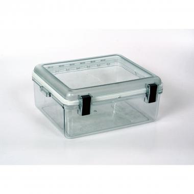 GSI Lexan Box L, 23,5 x 20 x 10 cm, 550 g