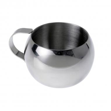 GSI Thermo Espressotasse, Edelstahl