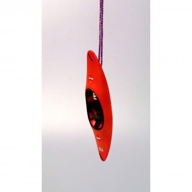 Geschenkartikel Kajak, 12 cm