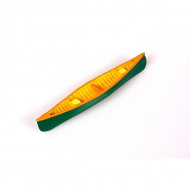 Magnete mit Outdoormotiv Kanu, ca. 10 cm