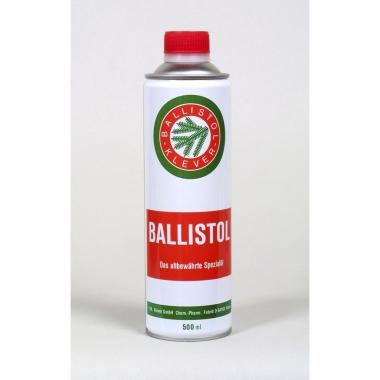Ballistol Öl 500 ml