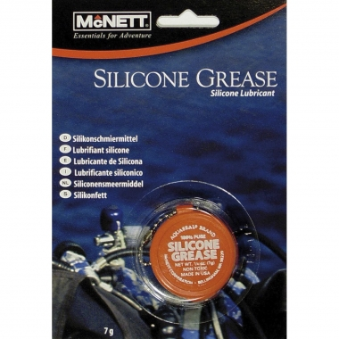 McNett Silicone Grease 7 ml