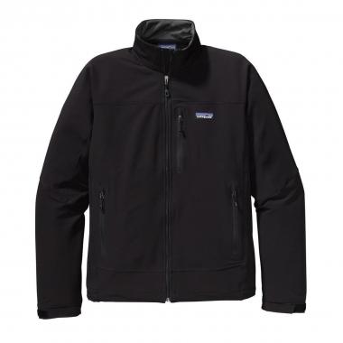 Patagonia Mens Simple Guide Jacket - black / L