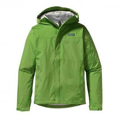 Patagonia Mens Torrentshell Jacket - fennel / XL