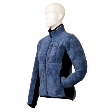 Montura Alaska Jacket Woman - iceblue / S