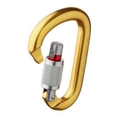 Petzl Attache Srew-Lock