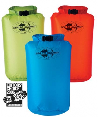 Sea to Summit Ultra-Sil Dry Sacks - 2 Liter