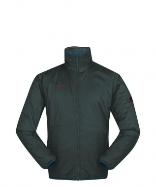 Mammut Creek Jacket Men - black / XL