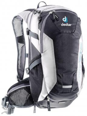 Deuter Compact 12 exp - black-white
