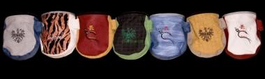 Chillaz Chalkbag Standard Glücksfarbe