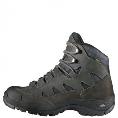 HanWag Xerro Plus Winter Lady GTX - asche / UK:4.5