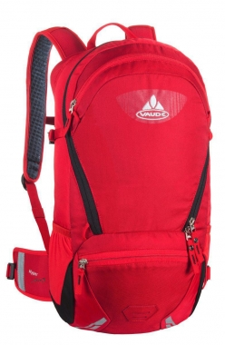 Vaude Hyper 14+3 - red