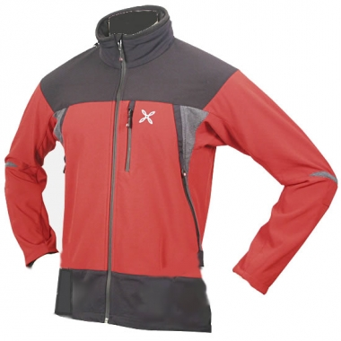 Montura Angel Light Jacket - red / M