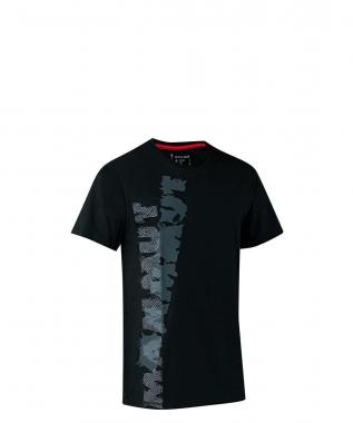 Mammut Kinko T-Shirt Men - black / M