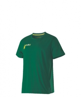 Mammut Ledge T-Shirt - holly / L