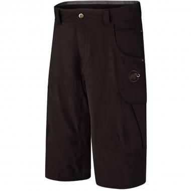 Mammut Lime Cargo Shorts - coffee / 50