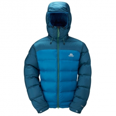 Mountain Equipment Vega Jacket - neptune / L