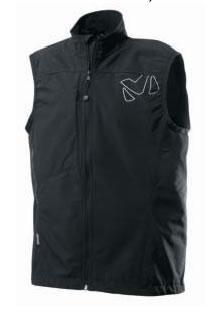 Millet Cross WDS Vest - black-noir / L