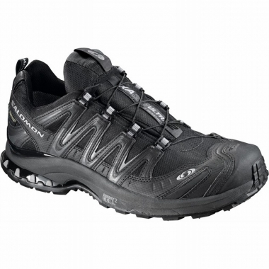Salomon XA PRO 3D Ultra 2 GTX - black-blackpewter / UK: 8.5