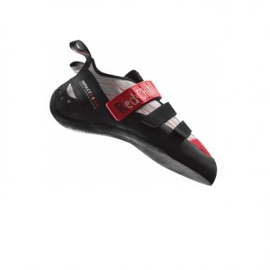 Red Chili Spirit Velcro Impact Zone - UK:12
