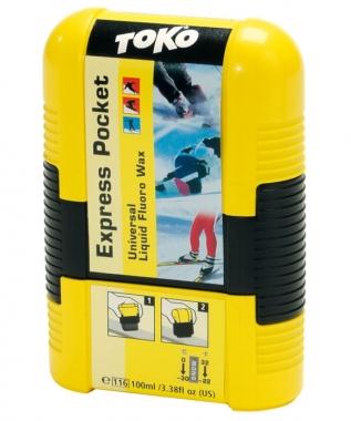 Toko Express Pocket Wax 100ml