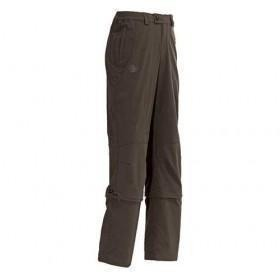 Maul Trail-Zip Women - mokka / 36