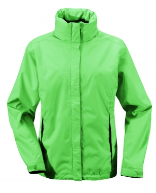 Vaude Womens Escape V Jacket - Menadow / 42