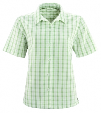 Vaude Womens Linea Shirt - Menadow / 38