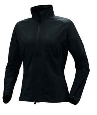Vaude Womens Kada Jacket - black / 42