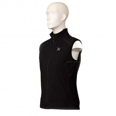 Montura Villach Vest Woman - black / L
