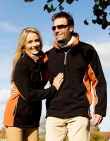 Tech3™ Sport Fleece Shirt, Größe: L